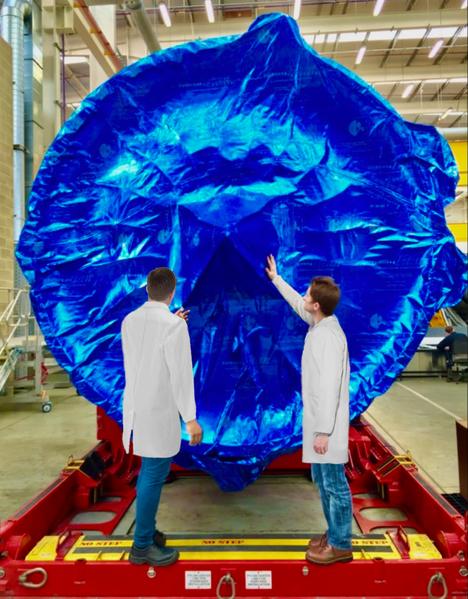 UltraFitTM Housse pour Réacteur