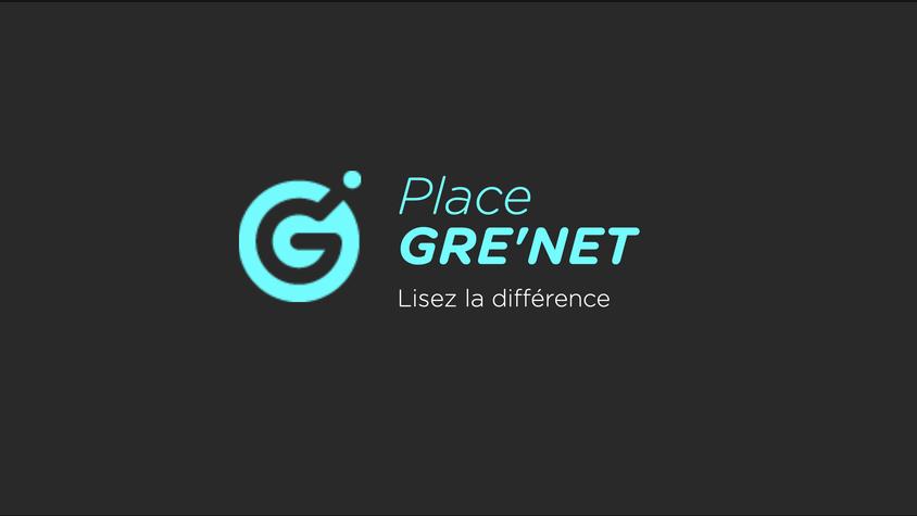 Place Gre'net